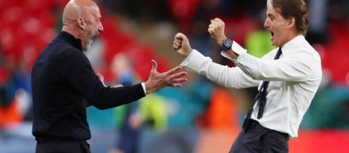 Mancini e Vialli, l'amicizia oltre lo sport.