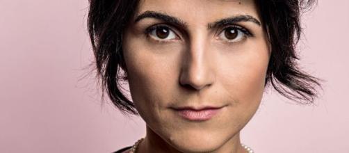 Manuela D´Ávila é um dos principais alvos da milícia digital bolsonarista. (Arquivo Blasting News)