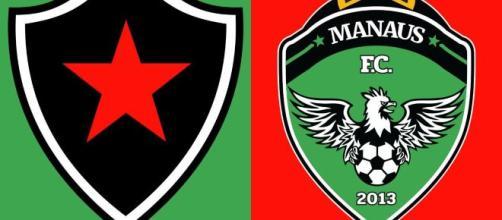 Saiba onde assistir Botafogo x Manaus ao vivo (Arte/Eduardo Gouvea)