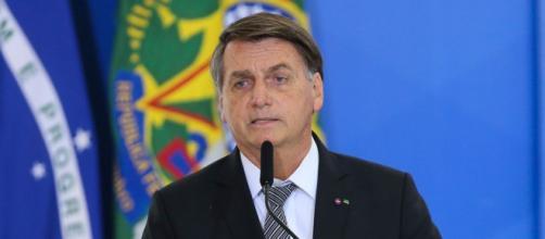 Aliados de Bolsonaro se preocupam com o comportamento do presidente (Agência Brasil)