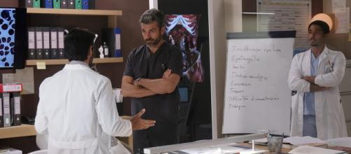 Anticipazioni Doc-Nelle tue mani 2, l'attore di Gabriel Kidane: 'Percorso più drammatico'.