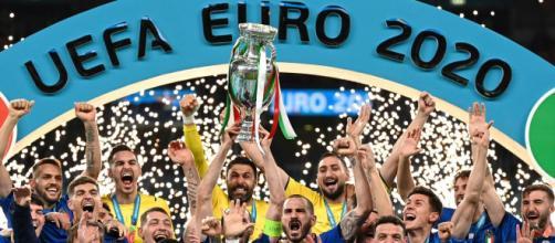 Donnarumma infrange il sogno del titolo inglese, Italia sul tetto d'Europa.