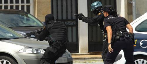 Ha sido detenido un hombre de 73 años que distribuyó droga a menores de edad en Madrid. (Contando estrellas/flickr)