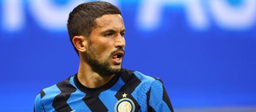 Infortunio per Sensi? Problemi nel riscaldamento di Fiorentina-Inter - fanpage.it