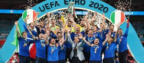 Italia ha renacido y será candidata en el Mundial de Catar 2022 - UEFA