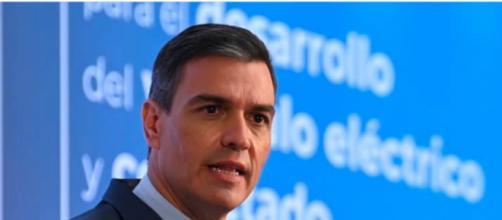 La salida de Iván Redondo del Gobierno ha sorprendido mucho (Instagram; sanchezcastejon)