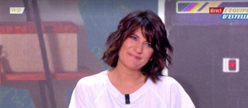 Photo capture d'écran vidéo Estelle Denis