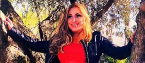 Raquel Mosquera lleva años padeciendo bipolaridad (Instagram @raquelmosqueram)
