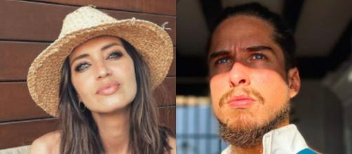 Sara Carbonero y Kiki Morente llevan juntos dos meses (Instagram)