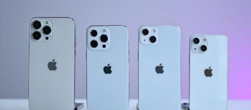Sono 4 i nuovi modelli di iPhone che dovrebbero entrare nel mercato nel 2021.