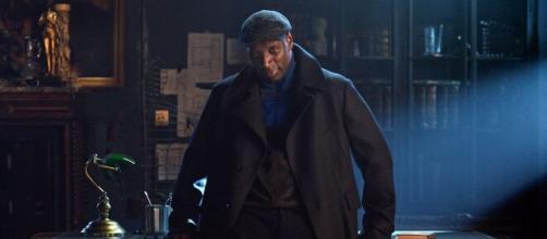 A primeira temporada de 'Lupin' está disponível na Netflix (Divulgação/Netflix)
