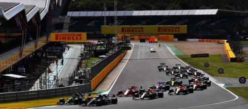 A Silverstone la prima Sprint Qualifying della Formula 1.