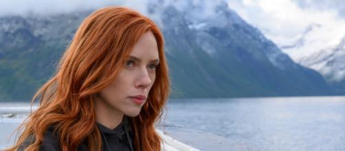 Black Widow, il film con Scarlett Johansson.