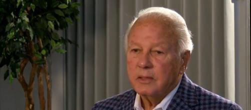 Edwin Edwards, Louisiana populist who served 4 terms as governor (Image source: ABC)