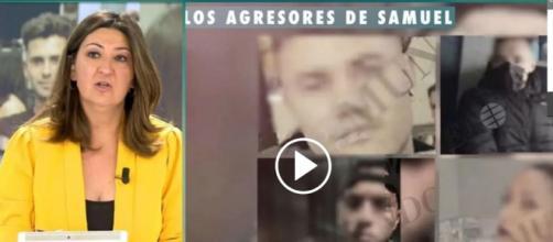 El padre de uno de los acusados pide perdón a la familia de Samuel (telecinco)