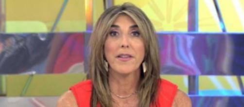 Paz Padilla ha sido muy clara sobre su opinión de Twitter (Telecinco)