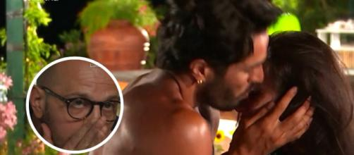 Temptation Island, spoiler 19 luglio 202: Manuela vicina al bacio con Luciano