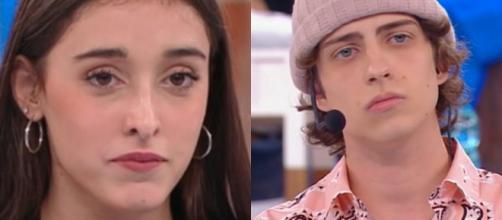 Amici 20, Giulia 'pigliatutto': volto di Tu sì que vales e a C'è posta per te con Sangiovanni.