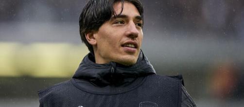Bellerin potrebbe interessare all'Inter.