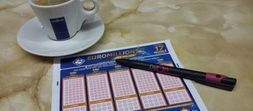 El boleto ganador de EuroMillón ha sido encontrado en Granada y carga con un premio de 26 millones de euros (LesColporteurs / Pixabay)