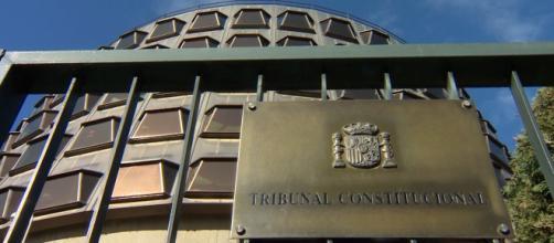 El Tribunal Constitucional declara inconstitucional el primer confinamiento (Wikimedia Commons)