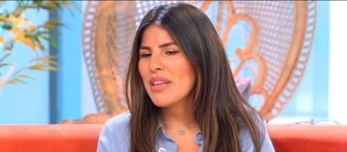 Isa Pantoja cree que Irene Rosales va a regresar a Telecinco (Twitter; telecincoes)