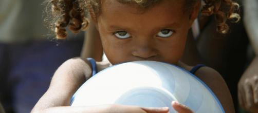 Relatório da Organização das Nações Unidas e a fome (Agência Brasil)