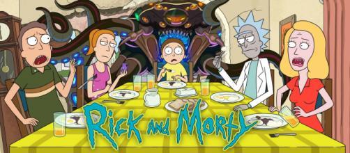 """""""Rick and Morty"""" é uma das atrações mais assistidas do HBO Max (Divulgação)"""
