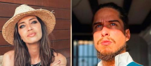 Sara Carbonero y Kiki Morente llevan dos meses juntos (Instagram; saracarbonero; kiki_morente)