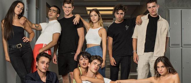 5ª temporada de 'Elite' surgirá com algumas mudanças