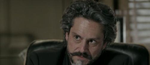 Alfredo em 'Império' (Reprodução/TV Globo)