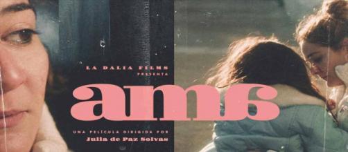 'Ama' estrenos del viernes 16, fuente imdb