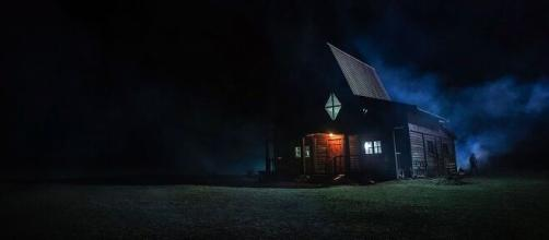 """Cena de """"Um Clássico Filme de Terror"""", nova aposta da Netflix no gênero terror (Divulgação/Netflix)"""
