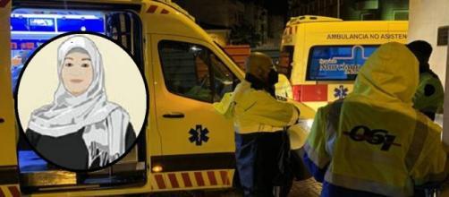 El presunto agresor insultó y empujó a los sanitarios (Servicio Murciano de Salud, Wikimedia C.))