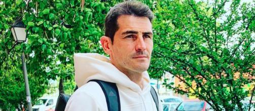 Iker Casillas ha incluido en la demanda a la productora por la difusión de audios. (Instagram @ikercasillas)