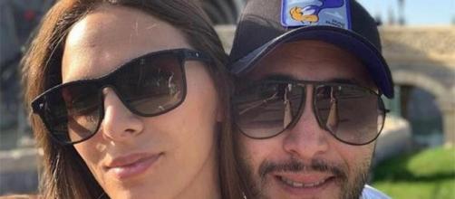 Irene Rosales y Kiko Rivera no están en crisis (Instagram de K.R.)