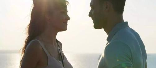 Love is in the air, trama 16 luglio: Serkan confida a Eda di essere innamorato di lei.