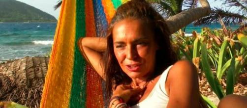 Olga Moreno ha referido que los chicos han sido criados sin rencor (Twitter; Supervivientes)