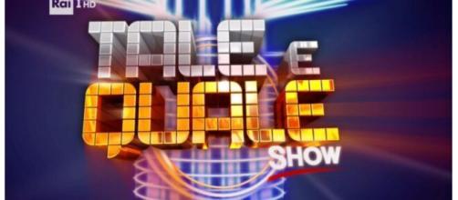 Tale e Quale Show 2021 concorrenti e cast.