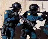 La Guardia Civil detuvo durante un operativo a J.H.S., buscado por múltiples homicidios en Países Bajos (Guardia Civil / Commons wikimedia)