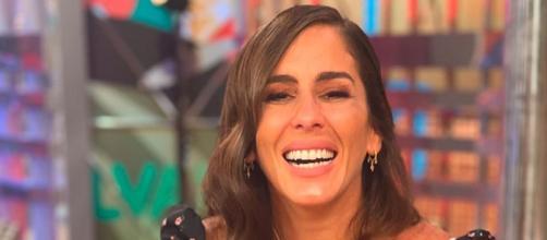 Anabel Pantoja ha celebrado el cumpleaños en un local nocturno de Madrid (Instagram; anabelpantoja00)