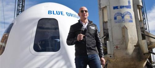 Bezos viaggerà nello spazio, con lui il 18 enne Oliver Daemen: sarà il più giovane astronauta della storia.
