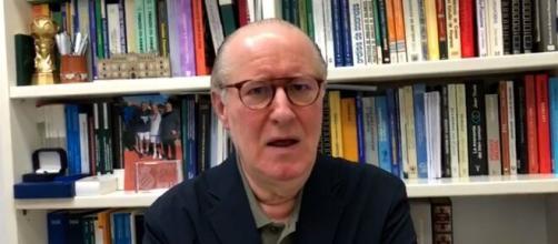 José María Gay de Liébana levaba años con un cáncer con metástasis que ha terminado con él (YouTube)