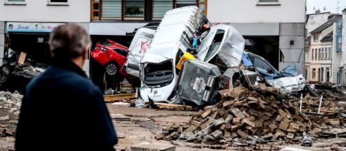 Las inundaciones en Alemania dejan decenas de muertos - rtve.es