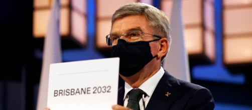 Olimpiadi 2032 a Brisbane! Era l'unica candidatura.