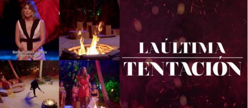 Sandra Barneda presentará 'La última tentación' con protagonistas de las anteriores ediciones de 'La isla de las tentaciones' (@cuarzotv)