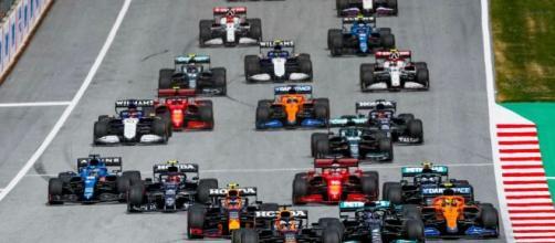 F1, nel GP di Silverstone si sperimenta la nuova qualifica Sprint Race.