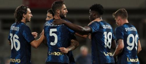 Le pagelle di Lugano-Inter 2-2 (3-4 ai rigori).