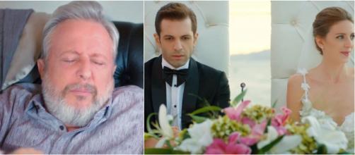 Love is in the air, trame al 23/07: Alptekin in ospedale, Ferit apprende che Selin non lo ama.