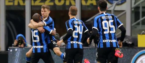 Nicolò Barella, sempre più al centro dell'Inter di Simone Inzaghi